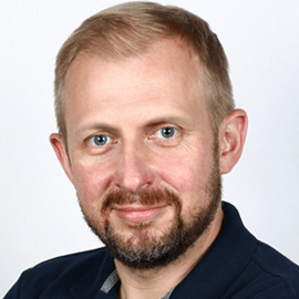 Pawel Kuskowski, CEO & Co-Founder, Coinfirm