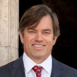 Dan Eckhart, Principal, Global Asset Allies