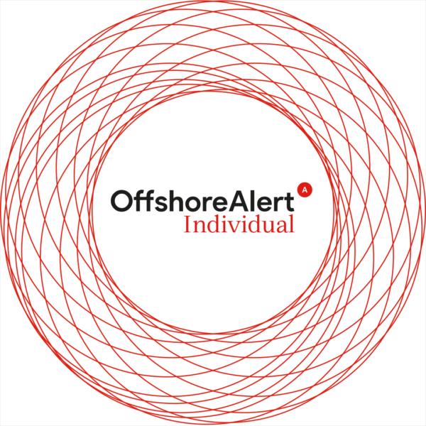 OffshoreAlert Individual Subscription