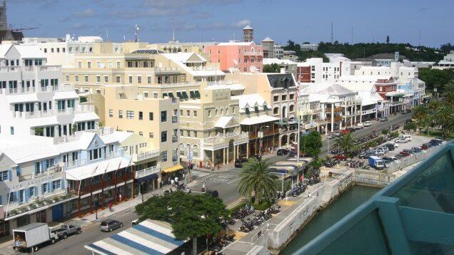 front-street-bermuda