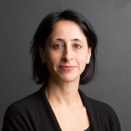 Scilla Alecci, Investigative Reporter, ICIJ (Italy)